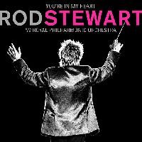 Stewart, Rod - You're In My Heart: Rod Stewart with the Royal Philharmonic Orchestra (CD)