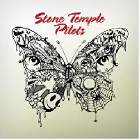 Stone Temple Pilots - Stone Temple Pilots (2018) (CD)