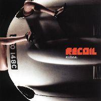 RECOIL - SUBHUMAN (CD)