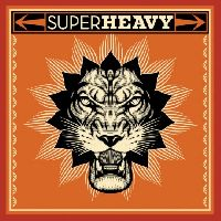 SuperHeavy - SuperHeavy (CD)