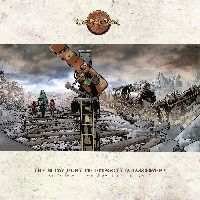 Tangent, The - The Slow Rust Of Forgotten Machinery (CD)