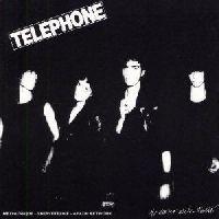 TELEPHONE - Au Coeur de la nuit (CD)