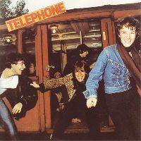 TELEPHONE - 1er album (CD)