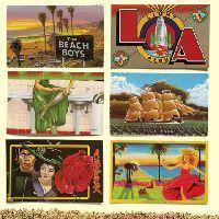 Beach Boys, The - L.A. (Light Album)