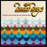 BEACH BOYS, THE - THAT'S WHY GOD MADE THE RADIO (CD)