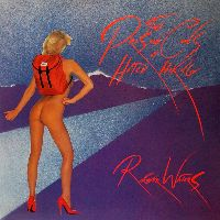 Roger Waters - The Pros And Cons Of Hitch Hiking (1st Press)