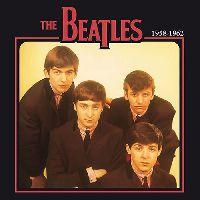 BEATLES, THE - 1958 - 1962