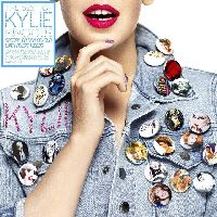 Minogue, Kylie – The Best Of (CD+DVD)