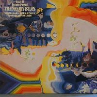 Moody Blues, The - Days Of Future Passed (SACD/Deluxe Edition)