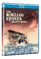 Rolling Stones, The - Havana Moon (Blu-Ray)