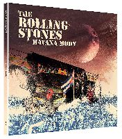 Rolling Stones, The - Havana Moon (Blu-Ray+DVD+2CD)