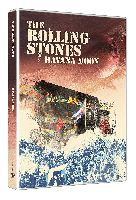 Rolling Stones, The - Havana Moon (DVD)