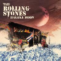 Rolling Stones, The - Havana Moon (2CD+DVD)