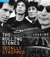 Rolling Stones, The - Totally Stripped (Blu-Ray)