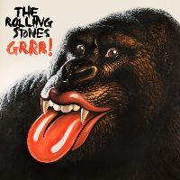 ROLLING STONES, THE - GRRR! (SUPER DELUXE EDITION)