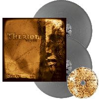 THERION - Vovin (Silver Vinyl)