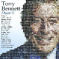 BENNETT, TONY - DUETS II (CD)