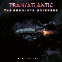TRANSATLANTIC - The Absolute Universe – The Ultimate Edition