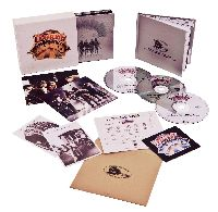 TRAVELING WILBURYS - The Traveling Wilburys Collection (CD, Deluxe)
