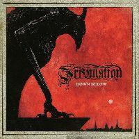 Tribulation - Down Below (CD)