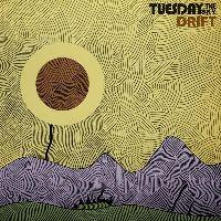 Tuesday The Sky - Drift (CD)