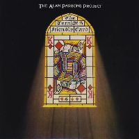 ALAN PARSONS PROJECT, THE - TURN OF A FRIENDLY CARD (CD)