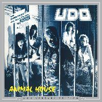 U.D.O. - Animal House (CD)