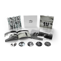U2 - All That You Can't Leave Behind (20th Anniversary Edition, Super Deluxe Edition CD Box)