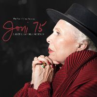 Various Artists - JONI 75: A BIRTHDAY CELEBRATION (DVD)