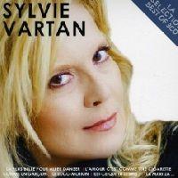 Vartan, Sylvie - La selection - Best Of 3CD