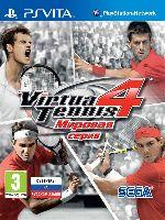 Virtua Tennis 4: Мировая серия (PSV)