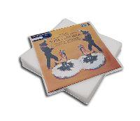 """Внешний конверт (130 микрон) из полиэтилена 12x12"""""""