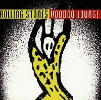 The Rolling Stones - Voodoo Lounge (1st Press)