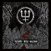 Watain - TRIDENT WOLF ECLIPSE (CD, Limited Edition)