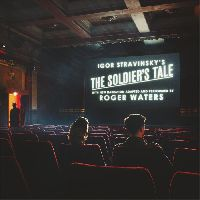 Waters, Roger - Igor Stravinsky: The Soldier's Tale (CD)