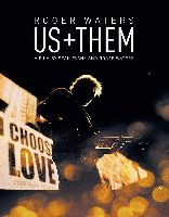 Waters, Roger - Us + Them (Blu-ray)
