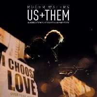 Waters, Roger - Us + Them (CD)