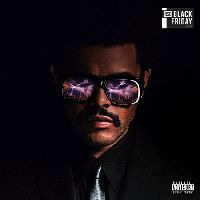 Weeknd, The - After Hours Remixes (Black Friday 2020, Translucent Purple Vinyl)