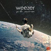 Weezer - Pacific Daydream (CD)