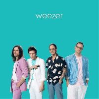 Weezer - Teal (CD)