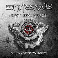 Whitesnake - Restless Heart (CD)