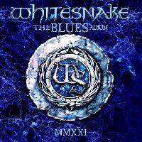 Whitesnake - The Blues Album (CD)