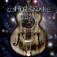 Whitesnake - Unzipped (CD)