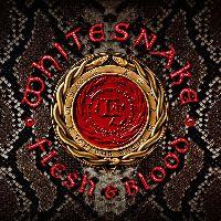 WHITESNAKE - Flesh and Blood (CD)