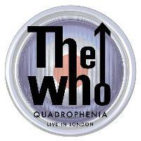 Who, The - Quadrophenia - Live In London (CD+DVD+BR+BR-A, Box)