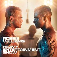 Williams, Robbie - Heavy Entertainment Show (CD)