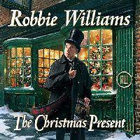 Williams, Robbie - The Christmas Present (CD)
