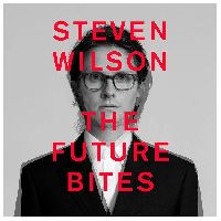 Wilson, Steven - THE FUTURE BITES (CD)