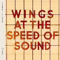 McCartney, Paul - At The Speed Of Sound (CD)