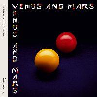 McCartney, Paul - Venus And Mars (CD)